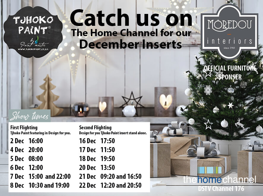 Home Channel Flighting Times December 2019